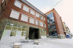 Фасад здания Типографии